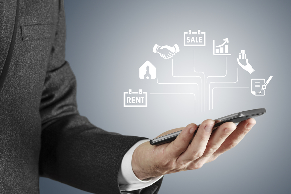 How the Digital Revolution Will Change Real Estate Sales