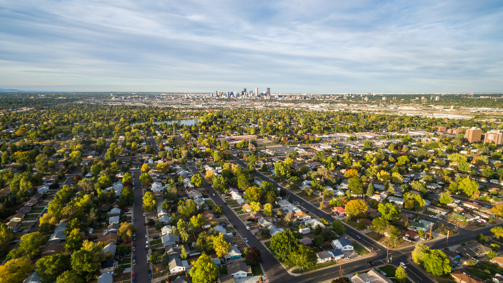 Denver Real Estate Rankings: Top Neighborhoods for 2017